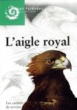 Parc national des Pyrénées - L'aigle royal.