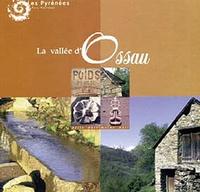 Parc national des Pyrénées - La vallée d'Ossau.