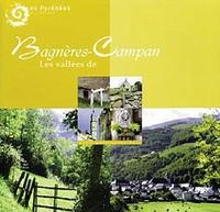 Parc national des Pyrénées - Les vallées de Bagnères-Campan.