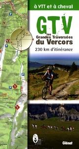 Galabria.be Les Grandes Traversées du Vercors à VTT et à cheval - 230 km d'itinérance Image