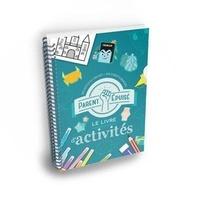 Le livre d'activités Parent épuisé -  Parent épuisé | Showmesound.org