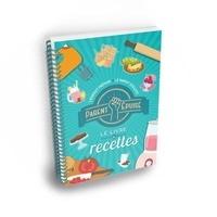 Deedr.fr Le livre de recettes Parent épuisé - L'enfant prépare, le parent déguste Image