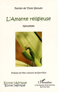 Deedr.fr L'amante religieuse Image