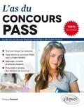 Parienti - L'as du concours Pass - 4 tests blancs.