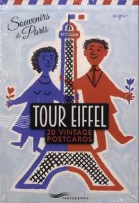 Tour Eiffel 20 Vintage Postcards.pdf
