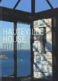Paris Musées - Hauteville House Guide.