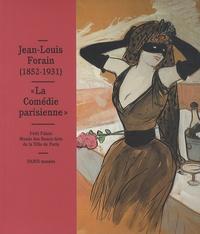 Paris Musées - Jean-Louis Forain (1852-1931) - La Comédie parisienne.