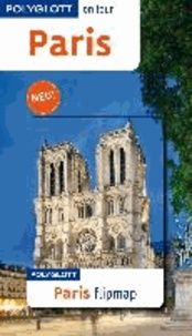 Paris - Polyglott on tour mit Flipmap.
