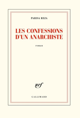 Les confessions d'un anarchiste