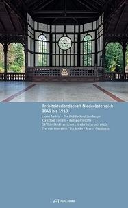 Deedr.fr Lower Austria - The architectural landscape 1848 to 1918 Image