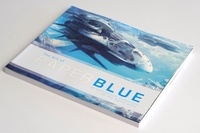 Park jae Cheol - The Art of PaperBlue.