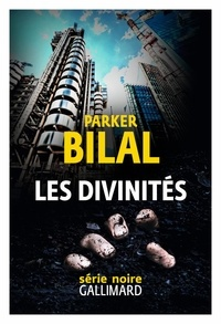 Parker Bilal - Les divinités.