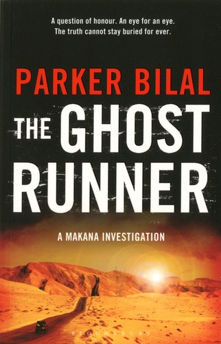 Parker Bilal - The Ghost Runner.