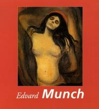 Parkstone - Edvard Munch - Amour, jalousie, mort et tristesse.