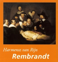 Parkstone - Harmensz Rembrandt.