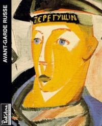 Parkstone - L'avant-garde russe.