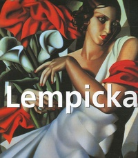 Parkstone - Lempicka - 1898-1980.