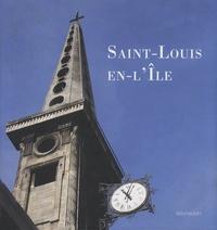 Paroisse Saint-Louis-en-l'Ile - L'église Saint-Louis-en-l'Ile.