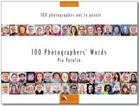 Parolin Pia - 100 photographes ont la parole - 100 photographes ont la parole.