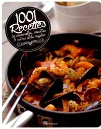 Accentsonline.fr 1 001 recettes de casseroles, cocottes et autres plats mijotés Image