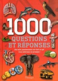 Deedr.fr 1000 questions et réponses Image