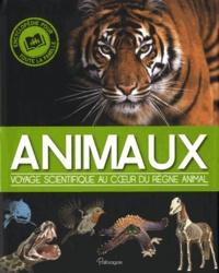 Galabria.be Animaux - Voyage scientifique au coeur du règne animal Image