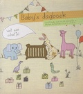 Parragon Books - Baby's dagboek.
