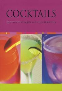 Galabria.be Cocktails - Des plus classiques aux plus branchés Image