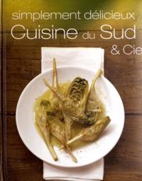 Parragon - Cuisine du Sud & Cie.