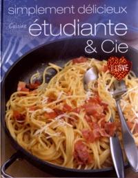 Parragon - Cuisine étudiante & Cie.