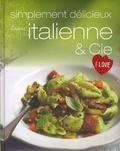 Parragon - Cuisine italienne et Cie.