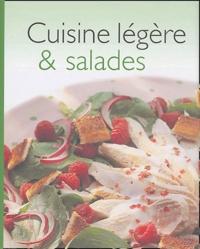 Parragon - Cuisine légère et salades.