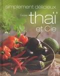 Parragon - Cuisine thaï et Cie.