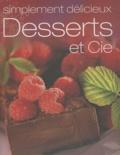 Parragon - Desserts et Cie.