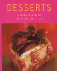 Parragon - Desserts.
