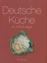 Parragon - Deutsche Küche - Die Köstlichsten Rezepte.