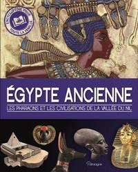 Deedr.fr Egypte ancienne - Les pharaons et les civilisations de la vallée du Nil Image