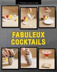 Parragon - Fabuleux cocktails.