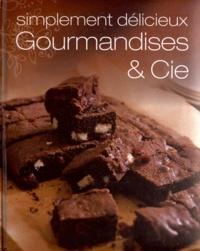 Parragon - Gourmandises & Cie.