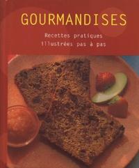 Parragon - Gourmandises.