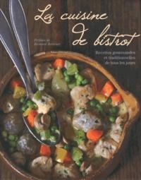 Accentsonline.fr La cuisine de bistrot - Recettes gourmandes et traditionnelles de tous les jours Image
