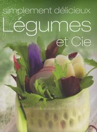 Parragon - Légumes et Cie.