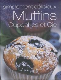 Parragon - Muffins, Cupcakes et Cie.