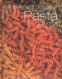 Parragon - Pasta et Cie.