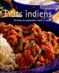Parragon - Plats indiens.