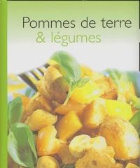 Parragon - Pommes de terre et légumes.