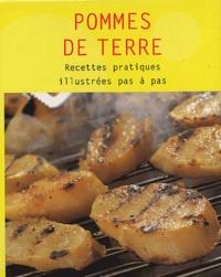 Parragon - Pommes de terre.