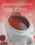 Parragon - Sauces & Cie.
