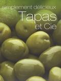Parragon - Tapas et Cie.