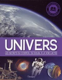 Univers - Les secrets du cosmos, du soleil à la voie lactée.pdf